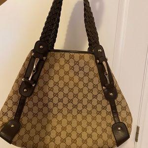 Gorgeous Vintage Gucci Bag
